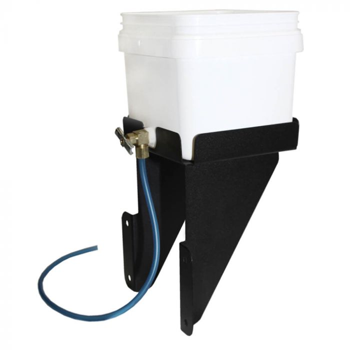 Attached Water System - Lortone