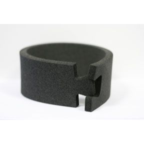 Lortone Replacement Rubber Ring