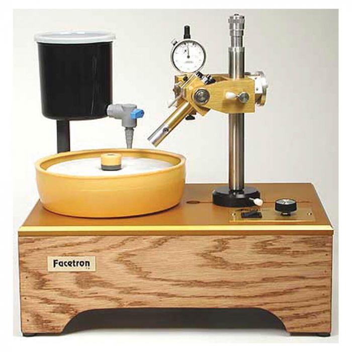 Facetron Faceting Machine